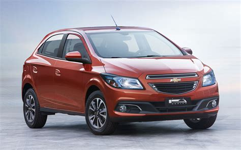 Chevrolet Onix 2013 Cars All Makes All Models