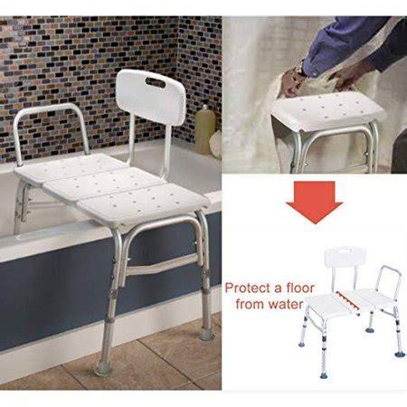 tub bench transfer ktaxon bath chiar plastic tub transfer bench with