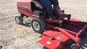 Toro Groundsmaster 224 Riding Mower Sold On Els