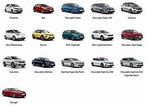 Kia Le Havre : gamme kia saint clair automobiles ~ Maxctalentgroup.com Avis de Voitures