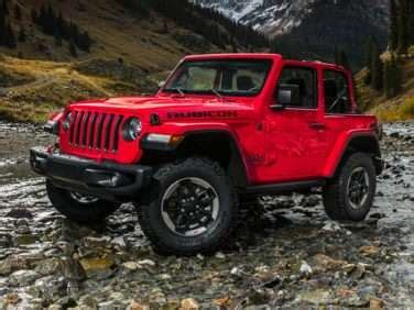 2020 Jeep Wrangler Hybrid Mpg | 2020 SUVS Redesign, Release date