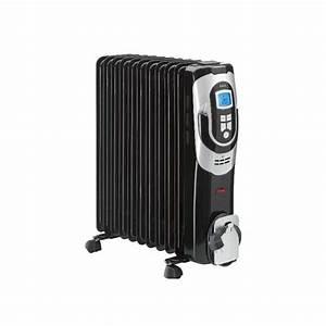 Radiateur A Bain D Huile : radiateur bain d huile programmable aeg ra5589 notre avis ~ Dailycaller-alerts.com Idées de Décoration