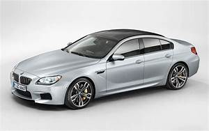 2014 Bmw M6 To Offer Manual Transmission
