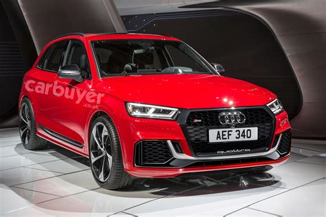 audi rs   price specs  release date carbuyer