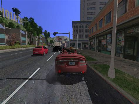 Gta San Andreas Gta V Textures For Gta Sa V2 Mod