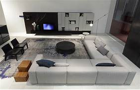 Sectional Living Room Couch Trendy Design Designer Furniture Showroom From Italy Now Open In Nairobi