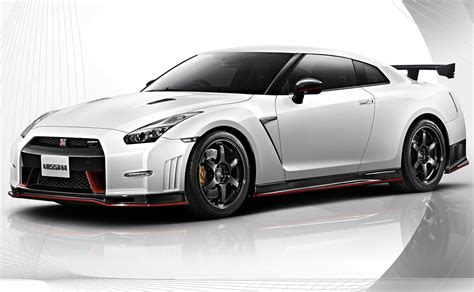 nissan sports car sport models have prominent place in the future lineup of