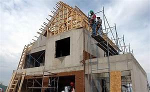 Ordre Des Travaux Construction Maison : le permis de construire bient t assoupli ~ Premium-room.com Idées de Décoration