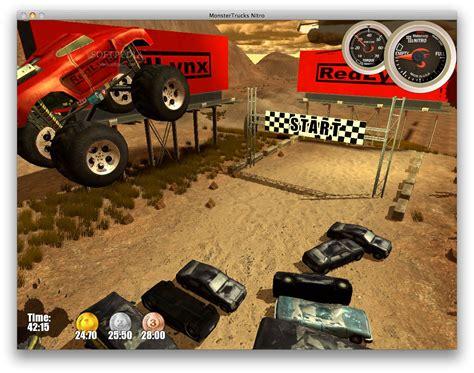 monster trucks nitro download monster trucks nitro mac 1 3 3