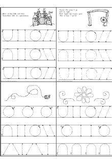 week practice on parts of letters then start week 152 | 2168ca884a4f528ba2817b13454f91de