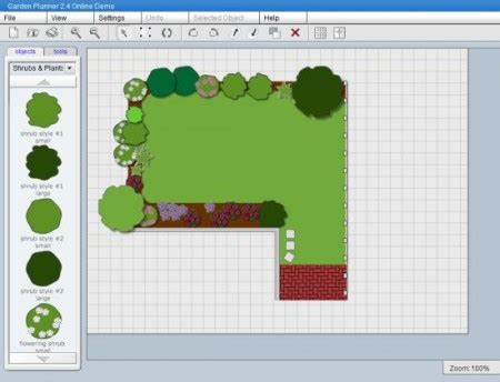 free landscape design software 3 free websites to design garden online