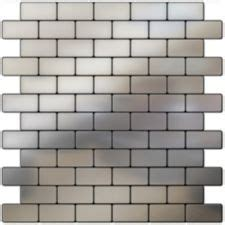 peel and stick subway tile canada stilest mosiac subway nickle peel stick wall tiles