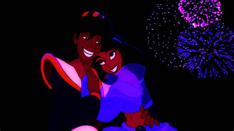 Aladdin A Whole New World (Reprise) French Canadian