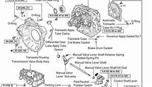 Repair Manual Aw60 40le