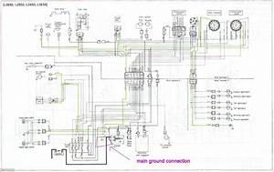 Glow Plug Curcuit M Orangetractortalks Everything Kubota