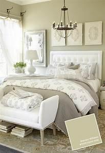 Wandfarben Schlafzimmer Ideen : schlafzimmer wandfarbe ausw hlen und ein modernes ambiente gestalten ~ Orissabook.com Haus und Dekorationen