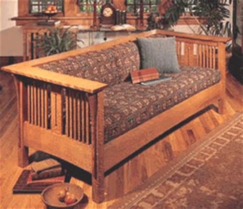 mission style sofa plans easy diy woodworking projects
