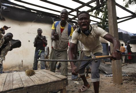central african republic crisis death toll reaches