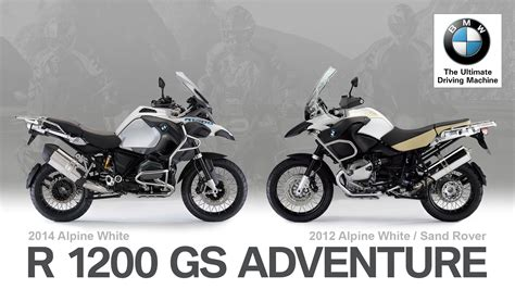Bmw Gs 1200 Adventure Accessories