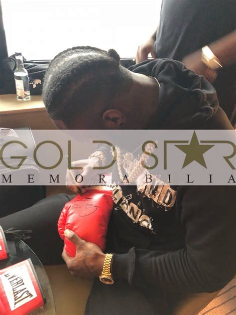 Deontay wilder has once again accused tyson fury of 'cheating' during their second fight credit: Classic Dome Framed Tyson Fury and Deontay Wilder Signed Boxing Glove | Gold Star Memorabilia