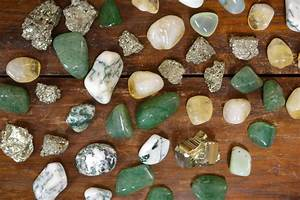 Crystals For Wealth Prosperity And Success