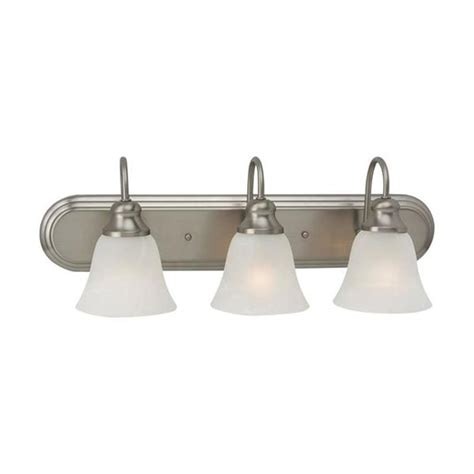 shop sea gull lighting  light windgate brushed nickel