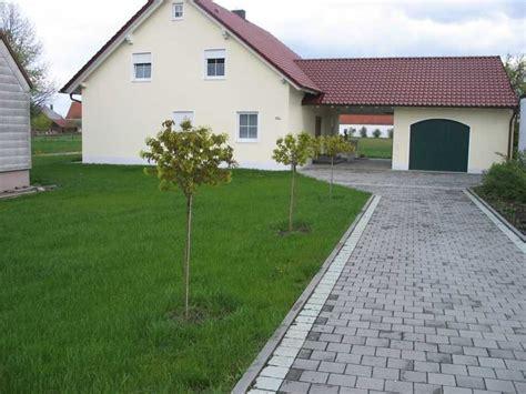 Außenanlagen Gestalten Beispiele by Einfahrt Homepage Galabau Meitinger 86637 Binswangen