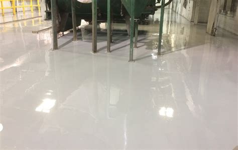 epoxy flooring thickness what is your ideal epoxy floor coating thickness