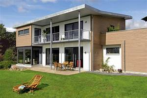 Fertighaus Mit Dachterrasse : haus mit dachterrasse schw rerhaus ~ Lizthompson.info Haus und Dekorationen