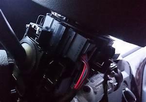 Multifunction Steering Wheel Adding One To Pre-face Lift Model - Skoda Citigo