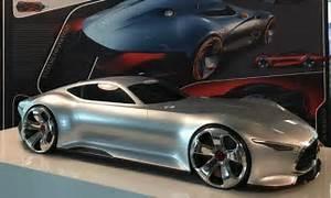 Future Concept Cars 2015 Autos Post