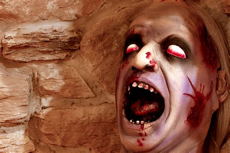 scary head horror zombies halloween society movies very metaphors stone spooky destroy aliens healer which