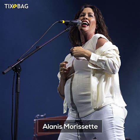 Alanis Morissette is going on tour in 2020! Be there in ...