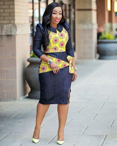 latest ankara office wear designs  styles   ooo