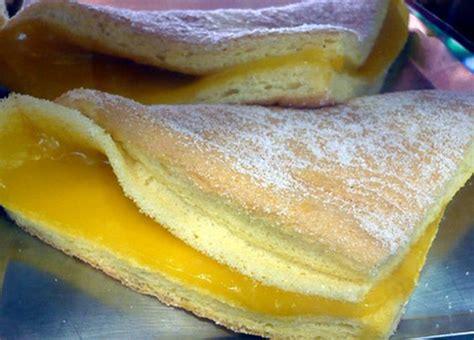 guardanapos portugal simple masse d 180 œufs sucre et farine remplis de cr 232 me p 226 tissi 232 re