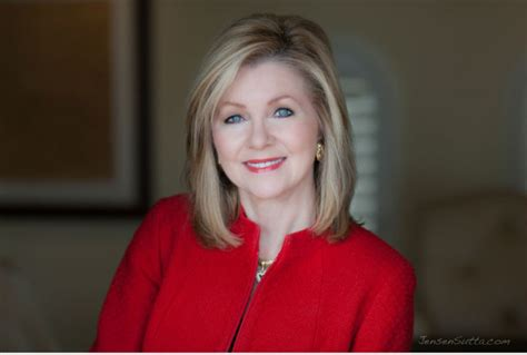Congressman Marsha Blackburn In Fairview Wednesday