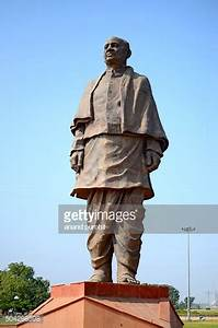 Statue Of Unity Sardar Vallabbhai Patel Gujarat India ...