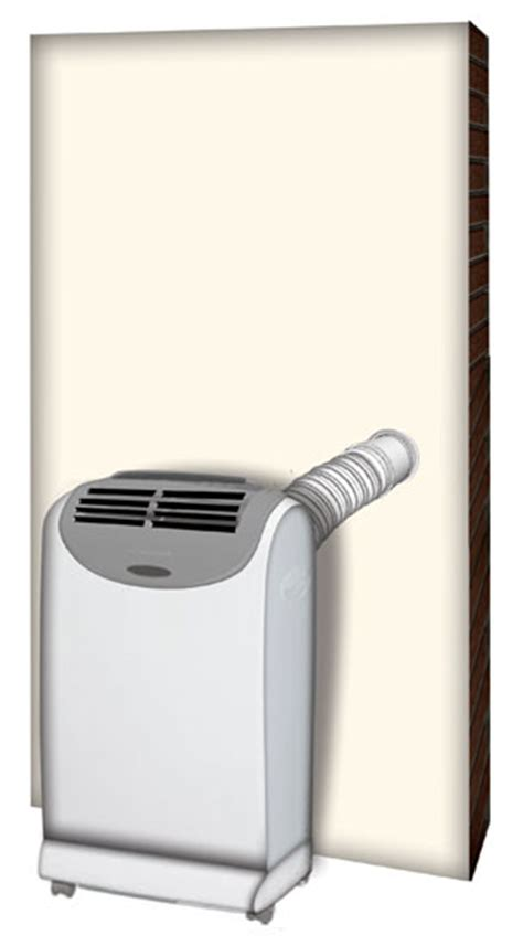 casement window venting portable air conditioner casement portable air conditioner basement