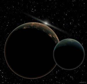 Planetary Scientists Debate: Is Pluto a Planet?