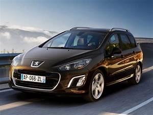 Modele Peugeot : peugeot 308 sw essais fiabilit avis photos vid os ~ Gottalentnigeria.com Avis de Voitures