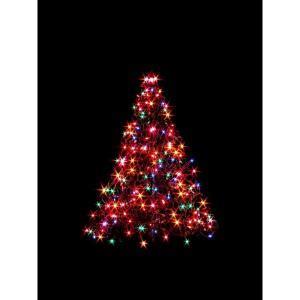 home depot winterberry outdoorlit tree crab pot trees 3 ft indoor outdoor pre lit incandescent