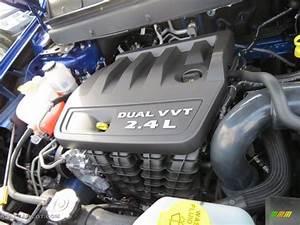 2012 Dodge Journey Sxt 2 4 Liter Dohc 16
