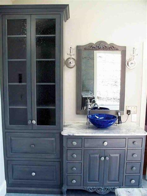 bathroom vanities  linen cabinet sets home furniture