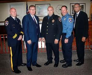 Union County Sheriff's Office Promotes Anastasio ...