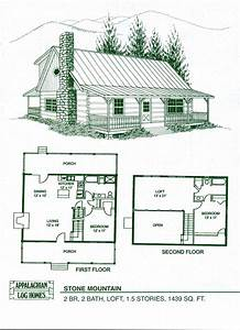 cabin home plans with loft log home floor plans log With log cabin home designs and floor plans