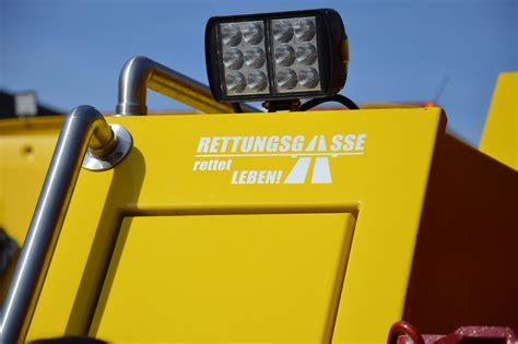 Rettungsgasse Neue Regel by Aktion Gt Gt Gt Rettungsgasse