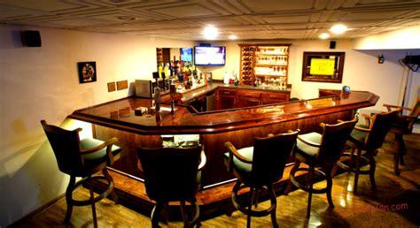 ehbp 09 45 degree angled corner bar easy home bar plans