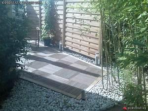 Caillebotis Pour Terrasse : creation terrasse caillebotis pose ecran bois creation ~ Premium-room.com Idées de Décoration