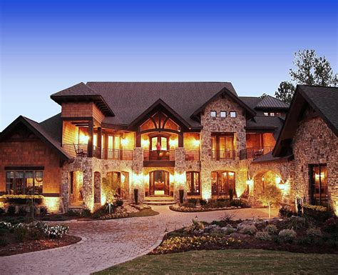 L Home Design Llc : High Country Luxe Custom Home