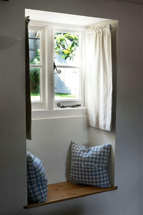 Gardinen Für Haustür by Gardinen F 252 R Kleine Fenster Weil Sie So N 252 Tzlich Sind